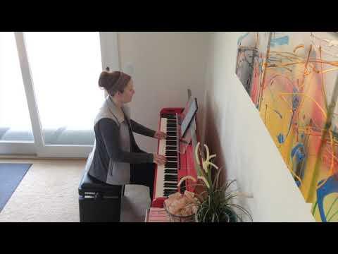 Boomerang (Imagine Dragons) - Piano Solo