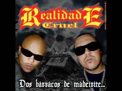 Música A favela chora
