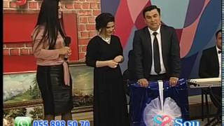 Habil Lacinli Kiyo Kiyo SS SOU Dunya Tv Yeni 2017