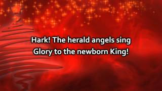 Hillsong - Hark the Herald Angels Sing - Lyrics