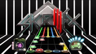 GH3 - Cinema (Skrillex) - UBER Drop Re-Chart