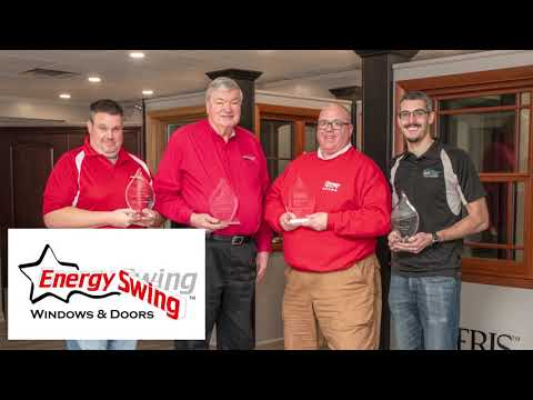Energy Swing Windows Receives the 2020 BBB Torch Award for Business Ethics