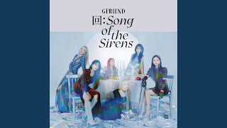 GFRIEND - Eye of the Storm