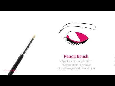 Boozyshop Boozyshop BoozyBrush Pencil Brush