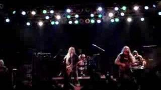 Tarot - I Rule (live 13.10.2006)