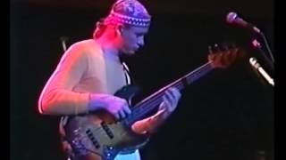 Jaco Pastorius - Continuum (live con la Word of Mouth Big Band)