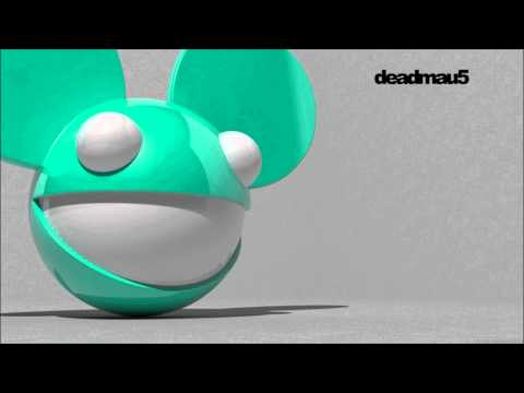 FML (Harder, Better, Faster, Stronger/I Remember Vocal Edit) - Deadmau5 (1080p HD)
