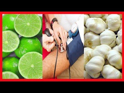Tratamento dieta hipertensão
