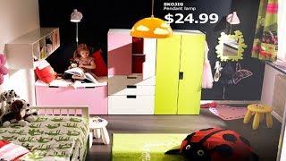 IKEA Kids Rooms