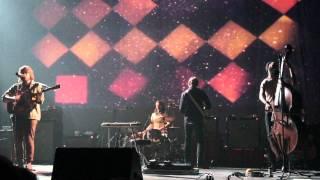 Fleet Foxes - Bedouin Dress / Live @ Forest National Brussels 30/11/11