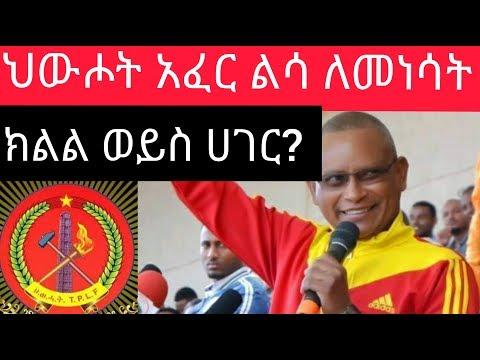 Ethiopia/እንኳዎን አዲስ አበባ ወለጋም የኦሮሞ አይደለችም። ዶ/ር ነጋሶ ጊዳዳ የራሳችው የመመረቂያ ጽሁፉቸው ጥልፎ ፈጥፍጧቸዎል።
