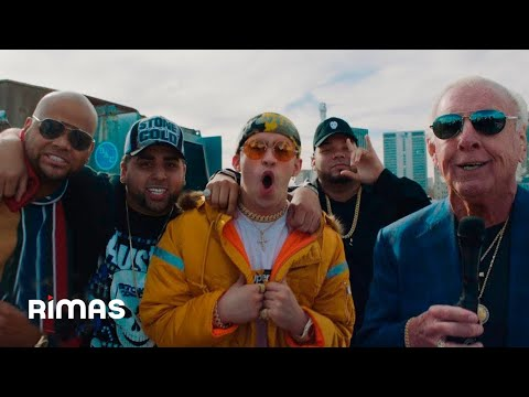 Chambea Bad Bunny Cancion Completa Concierto Que Sale En La Video Oficial