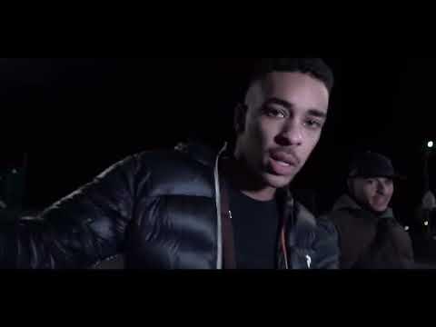 Shawn - Vi från Västra feat. Owen & Zaki (Officiell Musikvideo)