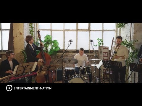 Jazz Empire - Pennies From Heaven