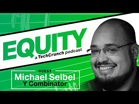Watch YC CEO Michael Seibel chat startups, prices, and tech's center of gravity