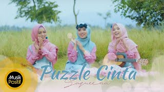 Download lagu Saqueena Puzzle Cinta Mp3