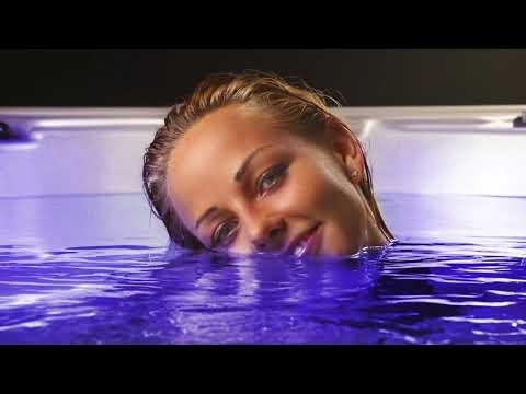 Skyview Hot Tubs & Swim Spas video