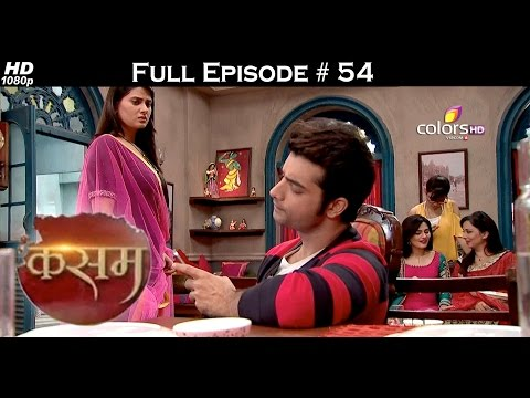 Kasam - 22nd march 2016 - full episode (hd)
