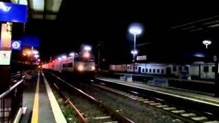 preview picture of video 'E655.440 sul Treno dei Gelati in transito accelerato a Campoleone'
