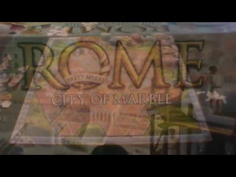 Rome: City of Marble play through and review