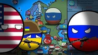 Альтернативное Будущее Европы 3 серия| Alternative Future Of Europe 3 episode