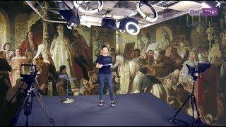 Видео недели: Раскол в православии, трагедия в Керчи, Хрущев обгоняет США, а Меган нежится с коалой