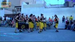 preview picture of video 'CANET DE MAR REPERCUSSIÓ PER L'ODEON 2010 9ª parte'