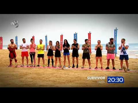 Survivor 3 Bölüm Fragmanı Alstar 2018 (Acun  Medya)
