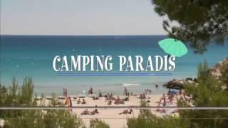 Camping paradis générique 2016