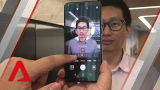 Huawei P20 and P20 Pro: A preview - and a shootout with the iPhone X