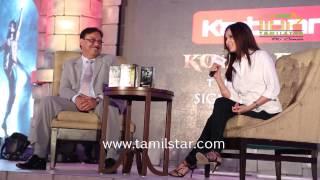 Karbonn Mobiles Launch Kochadaiiyaan Phone Series