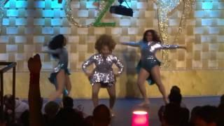 Sparkle Iman - Talent - My Life /Last Dance