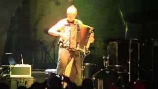Kimmo Pohjonen - Live at Gărâna Jazz Festival - Banat