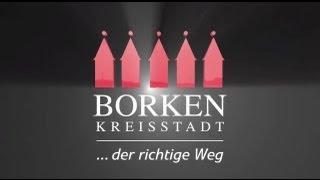 preview picture of video 'Stadt Borken (Westfalen) - Imagefilm'