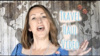 TRAVEL TALK - Travel Haul Video