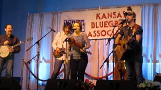 Ghosts of Mississippi - The SteelDrivers