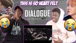 BTS (방탄소년단) 'ON' Commentary Film : Dialogue (REACTION)