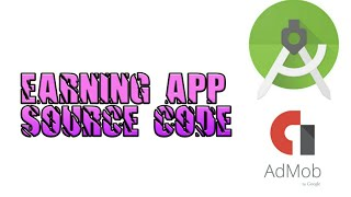 Spin Earning App Source Code FREE Android Studio Source Code - Hài