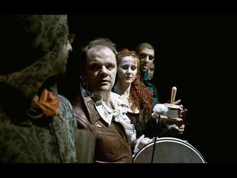 Προεσκόπηση βίντεο της παράστασης Μανδραγόρας.