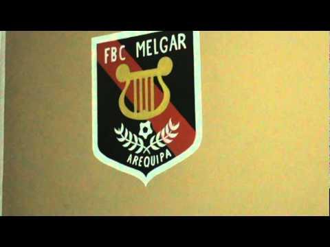 """""""Yo paro con vna barra"""" Barra: León del Svr • Club: Melgar"""