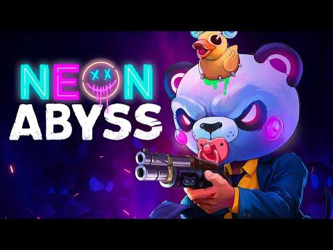 Trailer de Neon Abyss