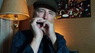 John Barleycorn (Steeleye Span) harmonica