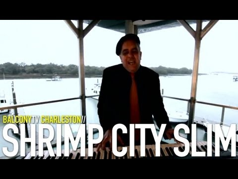 SHRIMP CITY SLIM - BIG MEAL AT MIDNIGHT