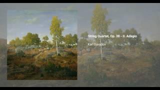 String Quartet, Op. 38