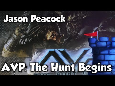 In Depth Review for AVP: The Hunt Begins 2nd Edition