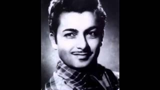 Ae Chaand Ab Tu Jaa - Khoobsurat (1952) Suraiya, Madan