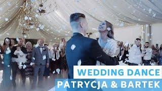 Najpiękniejszy Pierwszy Taniec: Calum Scott - You Are the reason  | Taniec Weselny | Wedding dance