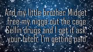 Kamikaze   Lil' Mosey