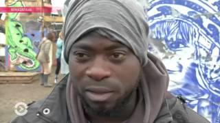 Бунтующая миграция в Европе