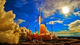 MÓJ SUBSKRYBOWANY KANAŁ – Start Rakiety Falcon 9 NASA SpaceX Crew Dragon | Start Rocket Falcon9 Breaking News